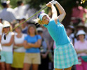 Morgan Pressel - US Women's Open Golf Tournament
